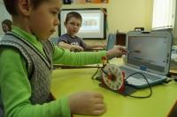 11.03.2017 Занятия по Lego-конструированию